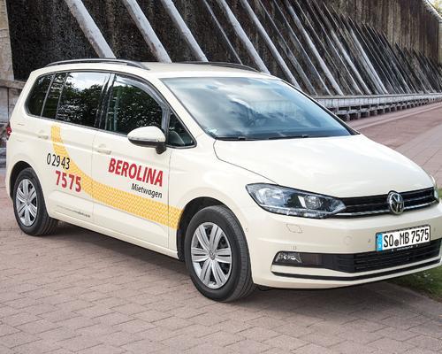 Dieses Fahrzeug ist ideal für Ihre Businessfahrt.